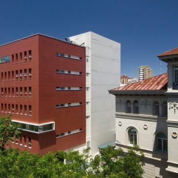 Instituto Universitario Hospital Italiano de Buenos Aires