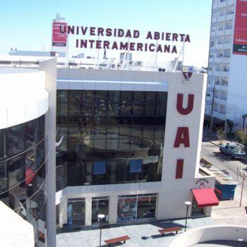 Universidad Abierta Interamericana UAI - Buenos-Aires