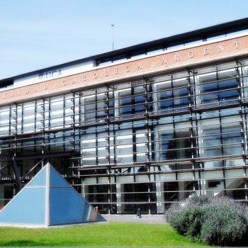 Universidad Catolica Argentina