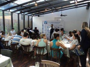 Ano 2012 - Medicina em Buenos Aires