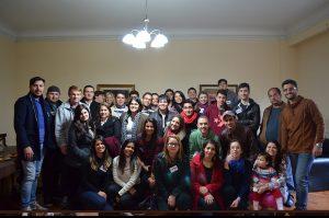 Ano 2014 - Medicina em Buenos Aires