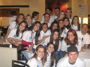 Ano 2008- Medicina em Buenos Aires