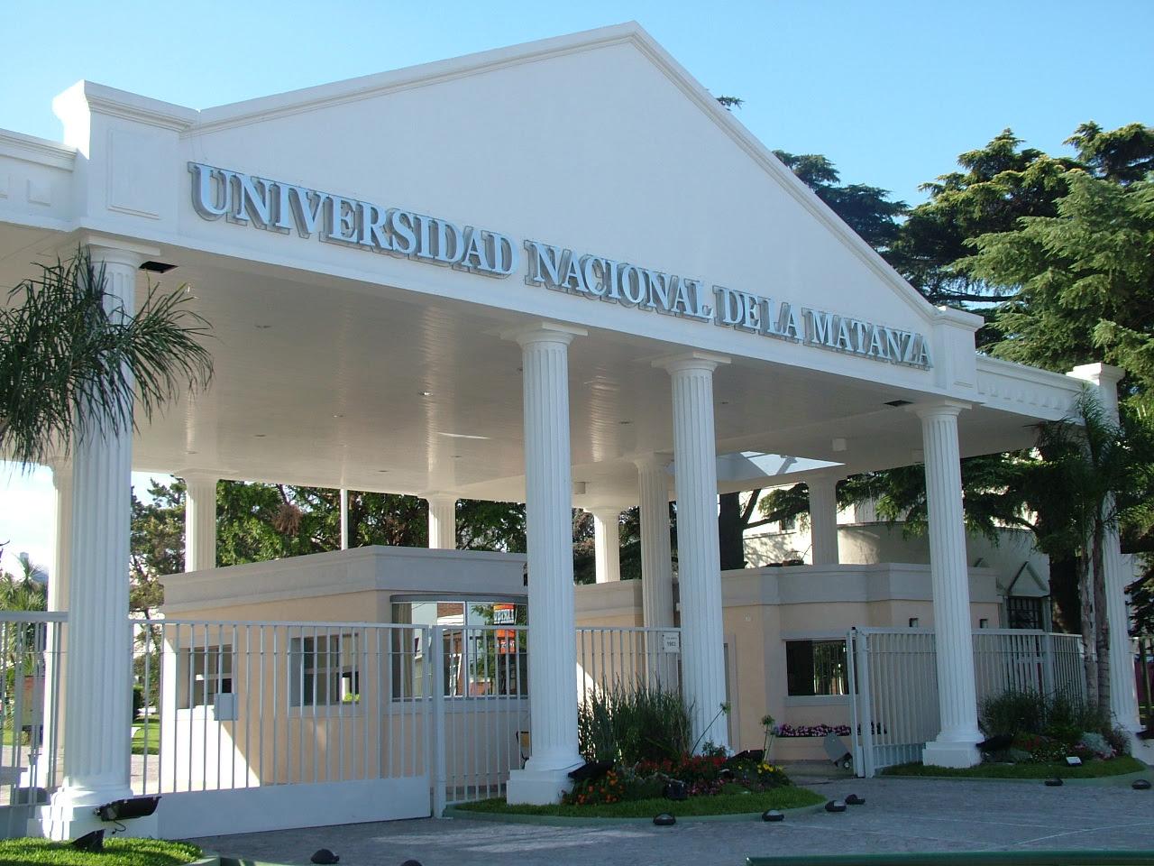 Universidade Nacional de La Matanza