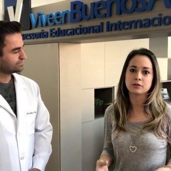 Revalidação Dra. Diana Zacarias