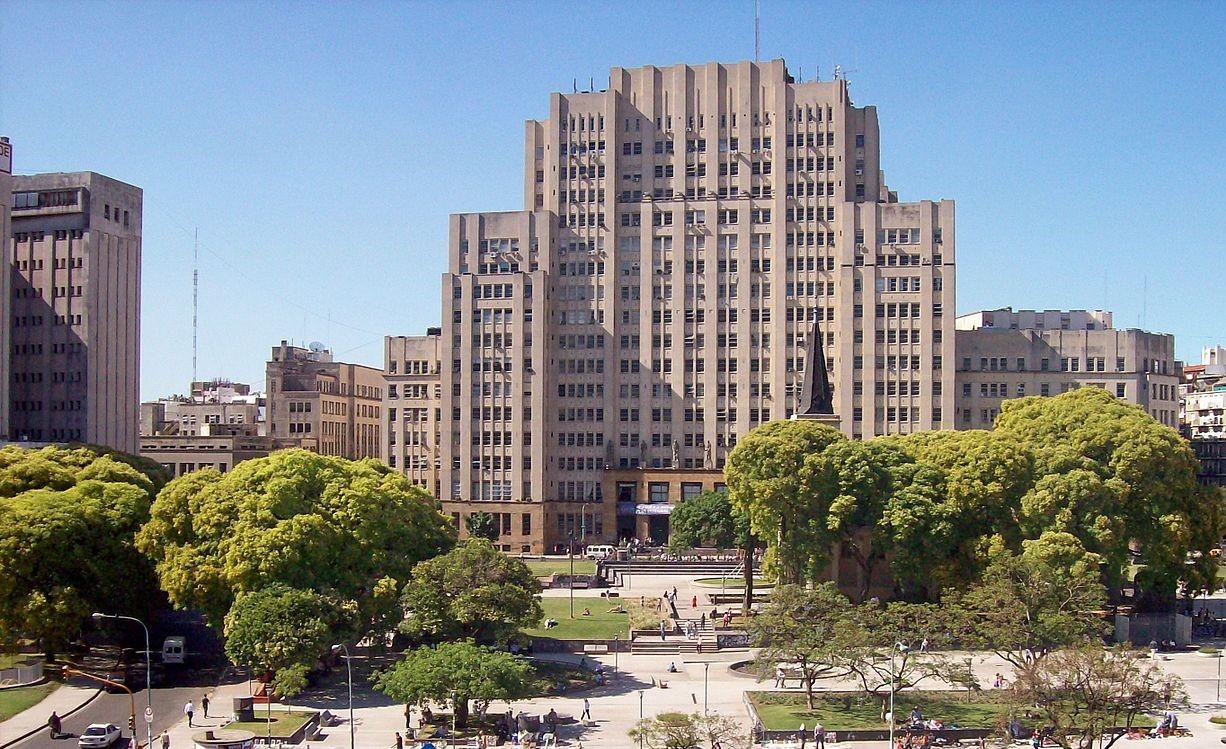 Universidad Federal de Buenos Aires