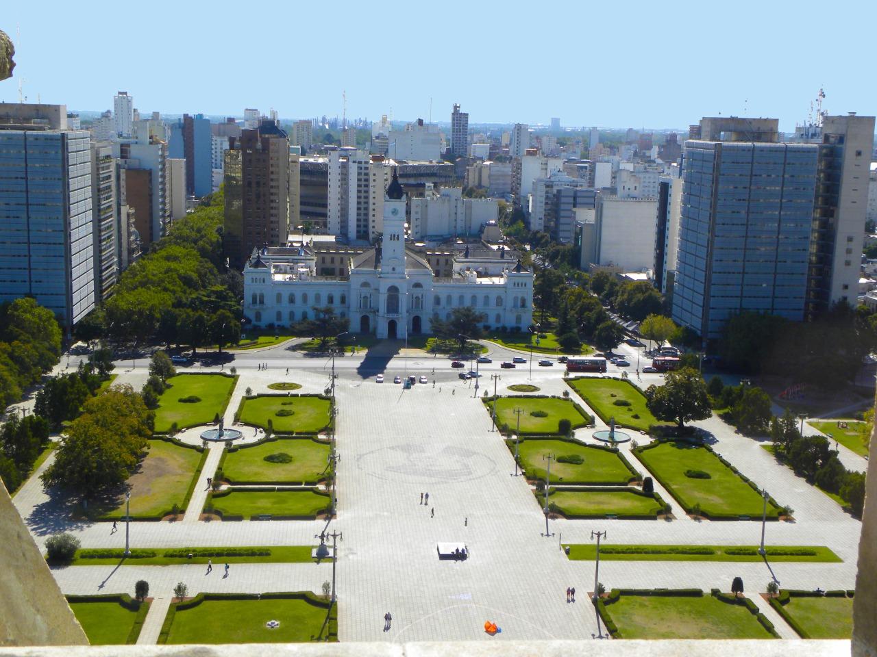 Universidade La Plata