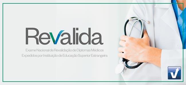 Revalida brasil