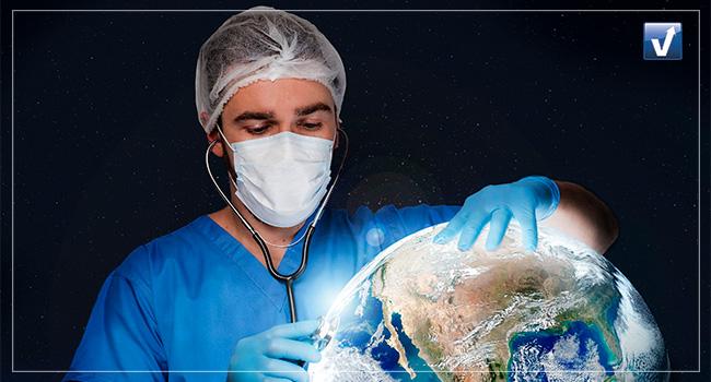 Faculdade de Medicina na Argentina