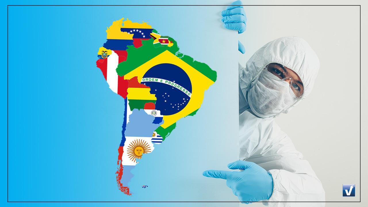 Medicina na América do Sul