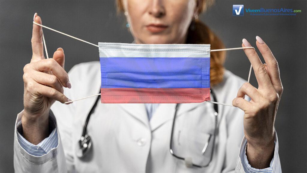 Medicina na Russia
