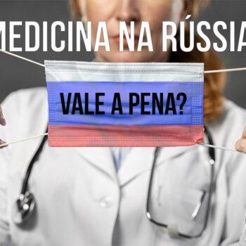 Medicina na Rússia ID