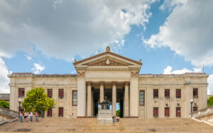 Universidade-de-Havana