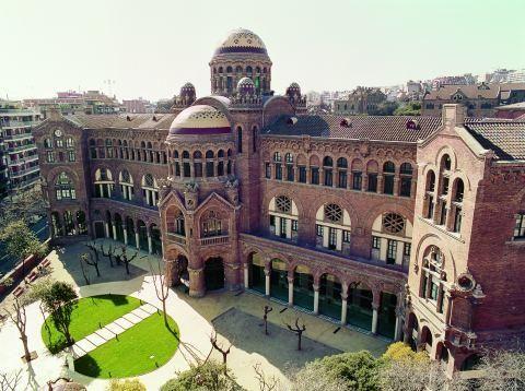 Universidade Autônoma de Barcelona