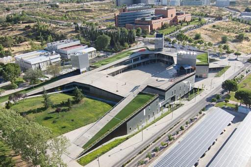 Universidade Autonoma de Madri