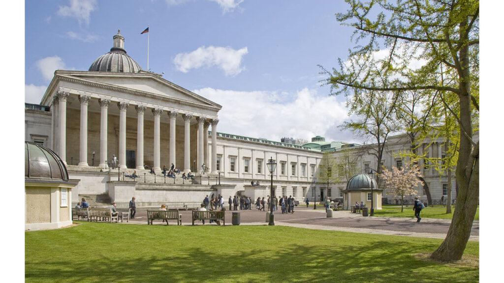 Colegio London