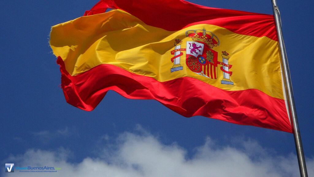 Especialização espanha