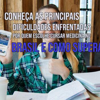 Medicina no Brasil