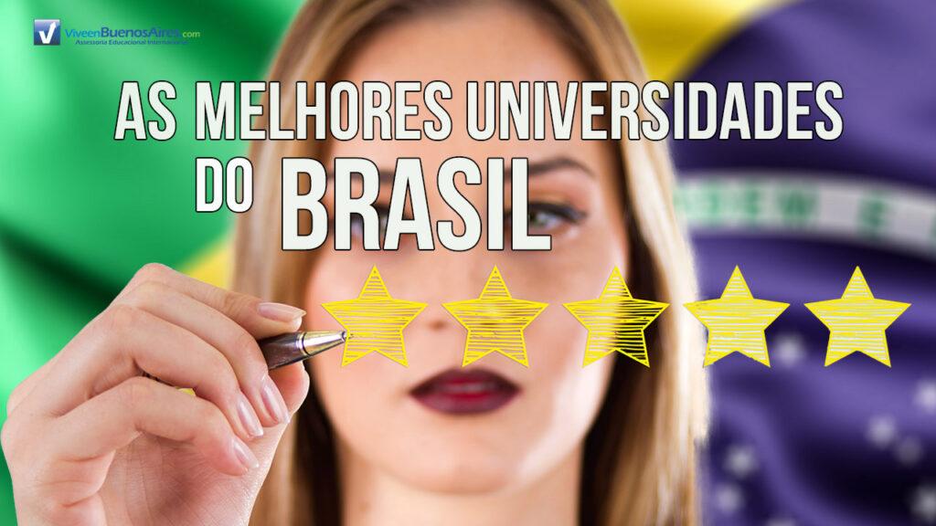 Melhores Universidades do Brasil